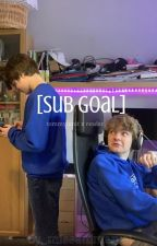 Sub Goal [Tommy x f!Reader] by missanimarvel