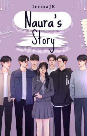 Naura's Story by IrrmaJk