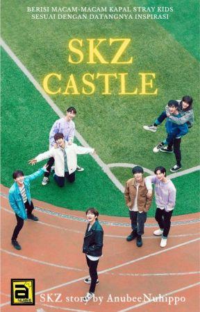 Stray Kids Story ― SKZ castle by anubeenuhippo
