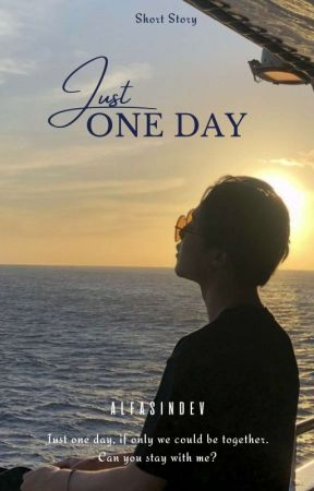 Just One Day || pjm✔ by alfasindev