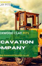 Loxwood Clay Pits Development Site   Loxwood Clay Pits by LoxwoodClayPits