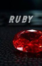 Ruby by Renu_M
