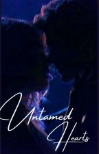 Untamed Hearts.  by mistiquelush