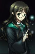 Katrina Potter: The Girl Who Lived by giyuuismydaddy