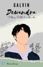GALVIN DEWANDRA (Hitam, Putih & Abu-Abu) by lukman_hkm
