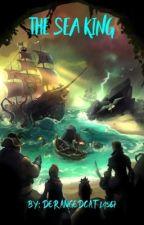 The Sea King by Derangedcat14567