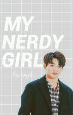My Nerdy Girl | Jeon Jungkook✔ by JungKook_Good