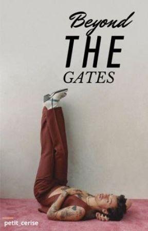 Beyond the Gates by petit_cerise