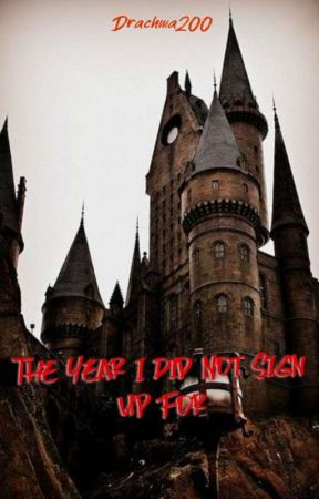 The Year I Did Not Sign Up For! (Edited) by Drachma200