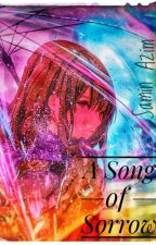 A Song of Sorrow by Samin_Spectra_Azim