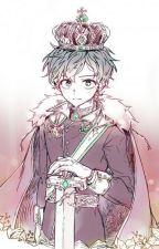 King Midoriya by F0xyiscool