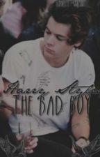 Harry Styles, The Bad Boy by elenneee