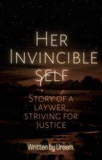 The Unfettered Girl by Ureem2415