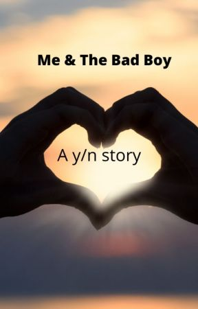 Me and the Bad Boy (Satire) by rae_thereader