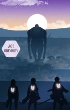 Attack On Titan x Reader Oneshots by leashaoki