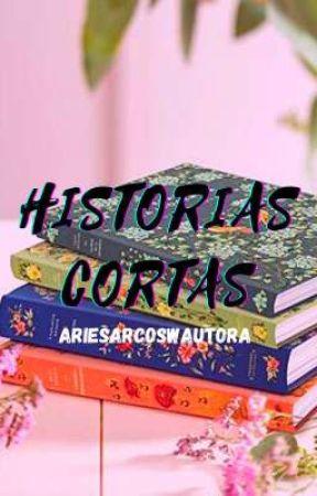 historias cortas (Completo) by Ariesarcoswautora