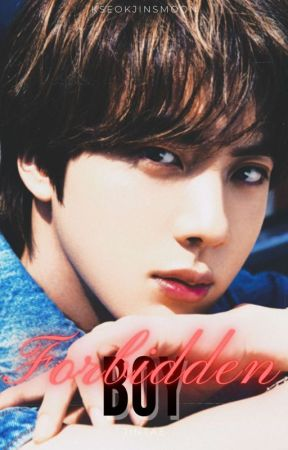Forbidden Boy [Jintae]  by lilithgirl_