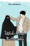 Ustadz muda itu suamiku(Proses Terbit√) cover