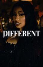 DIFFERENT(beynika) by loverroman