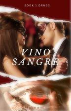 Vino Sangre by fifiiiiiiiie