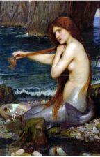 The Sea's Pearl by LunarRomantia