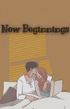 New Beginnings  by roachmonster