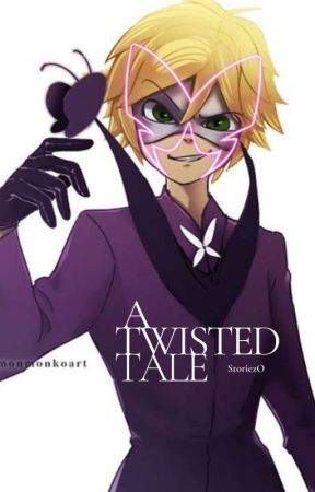 A Twisted Tale | On Hold by Storiez0