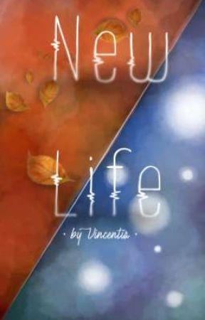 New Life by Vin_cen_Tia