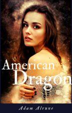 American Dragon by AdamAlrune