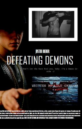 Defeating Demons by lily_gbieber