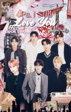 P.S I Still Love You ♥ Enhypen x Reader [ Book Two ] by solivagante