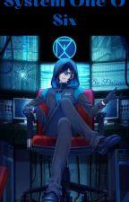 system one o six(106) by 249phoenix