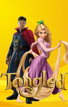Tangled by TheCreator900