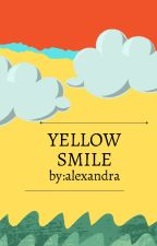 YELLOW SMILE by Alexnadpre