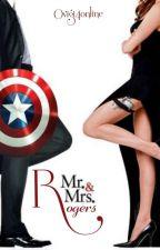 Mr. & Mrs. Rogers | Romanogers, de Ovigi4Online