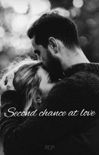 Second Chance at Love by Curiouswords27