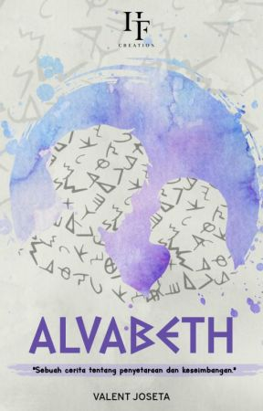 ALVABETH by hfcreations