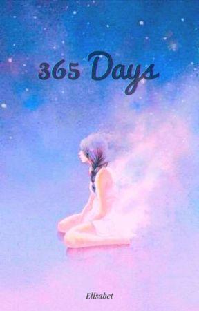365 Days by Elisa_smr