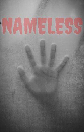Nameless (Creepypasta; One-shot) by PASharp