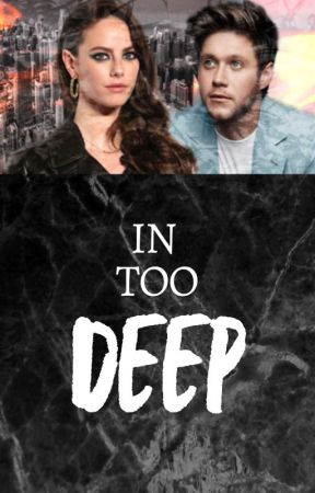 In Too Deep by serenailith