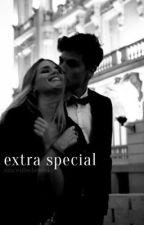 [ extra special ] ~ tom hiddleston  by sinceuhwhenloki