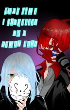 [BOOK 2] That Time I Traveled as a Demon Lord by BlameMyGamingChair