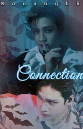 Connection | Vampire | Bangchan × You by Nanauykk