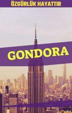 SefanurKarakurt7 tarafından yazılan GONDORA adlı hikaye