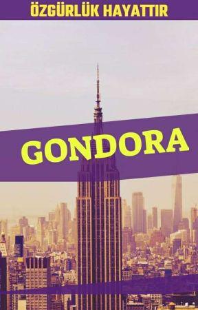 GONDORA by SefanurKarakurt7