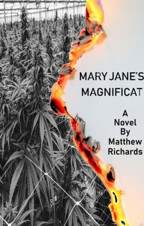 Mary Jane's Magnificat by matthewthescribe