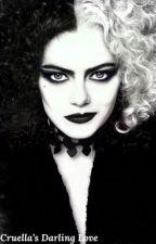 Cruella's Darling Love | Cruella x OC by alwayswanqueen