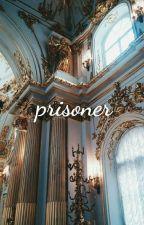prisoner (shadow & bone) by -SweetLittlePrincess