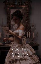Cruel Mercy~ Matthew Fairchild {2} by meadowdaydream