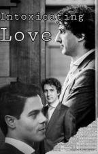 - Intoxicating love - (Jesse Klaver x Rob Jetten) by celinaXressepeasant